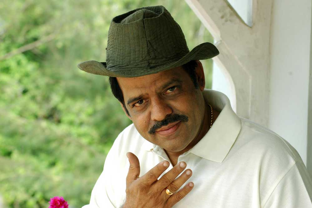 Balachandra Menon2 balachandra menon in limca book of records