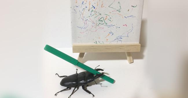 Beetle_painting