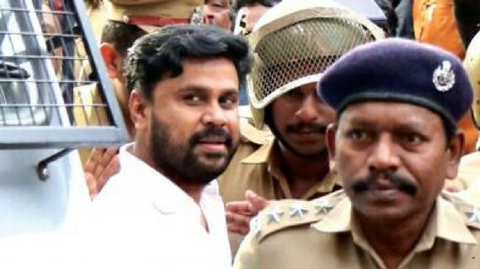 Dileep dileep to be produced before court only via video conference