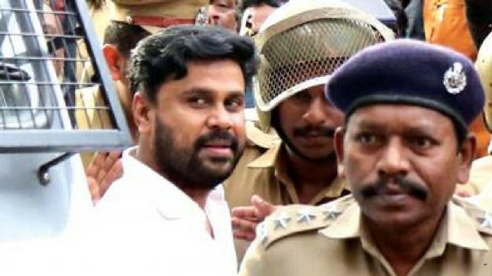Dileep dileep to be produced before court only via video conference dileep has no hands in crime says defence dileep tried to influence witness says police
