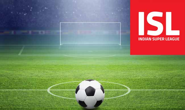 ISL-2017 ISL fourth season matches declared ISL inauguration at kochi ISL season four online ticket booking starts today human rights commission orders enquiry on ISL ticket sale