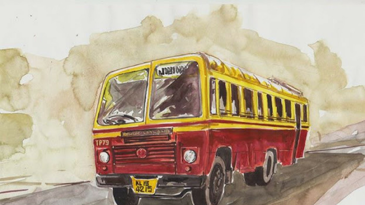 KSRTC (1) ksrtc launches new investigation team ksrtc bus accident KSRTC wont stop at lonely places
