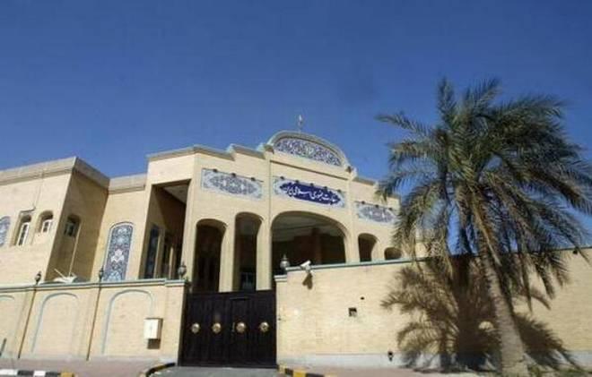 Kuwait orders Iran envoy to leave