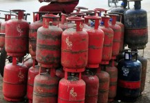 cooking gas cylinder subsidy stops