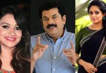 Mukesh Kavya and Rimi Tomy to be interrogated again