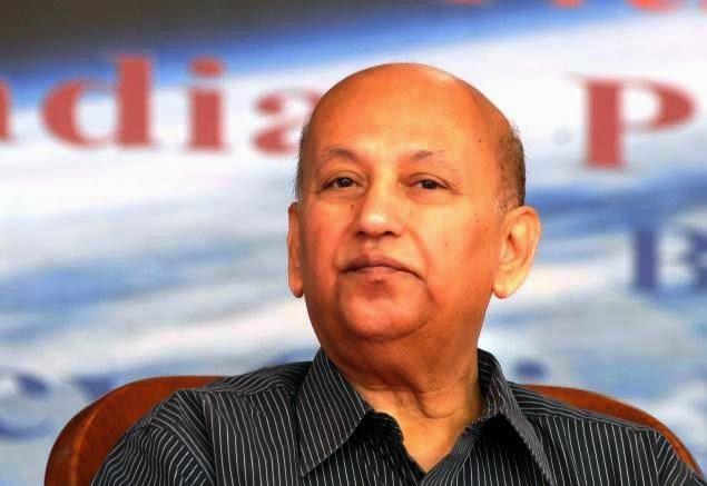 space scientist UR Rao passes away