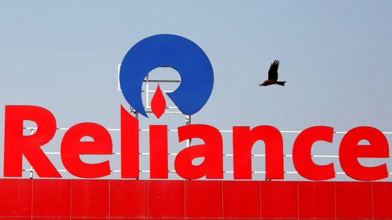 reliance industries gets best stock value in 9 years