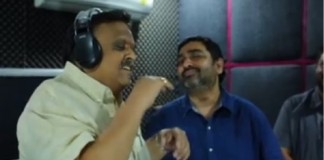 SPB and yesudas unites for kinar song