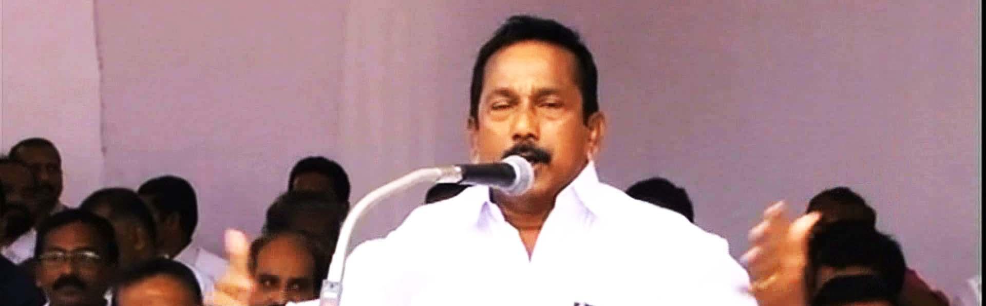 Uzhavoor Vijayan ED 4