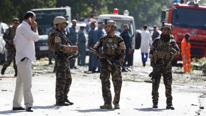 car bomb attack kabul 24 killed