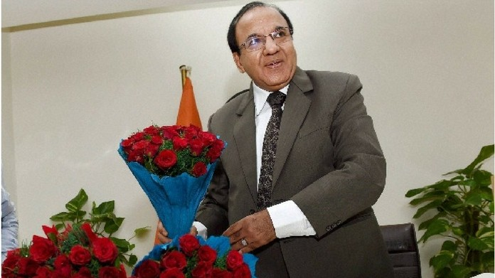 achal Kumar Jyoti appointed as new chief election commissioner