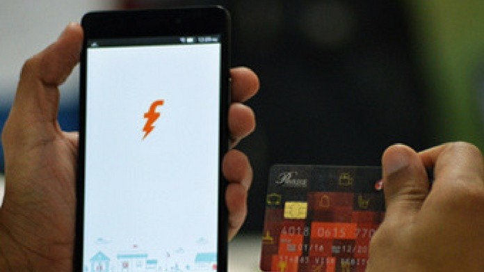 airtel axis bank all set to takeover free charge