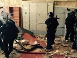 Palestinians killed as Jerusalem protests rage al aqsa