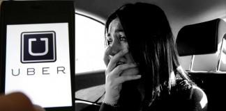 ananya story traveling uber alone