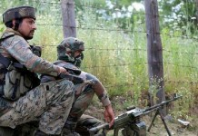 army killed terrorist at assam