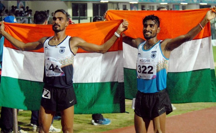 Asian Athletics Championships govt announces 10 lakhs prize for Asian championship gold winners