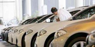 GST price of toyotta cars decreases