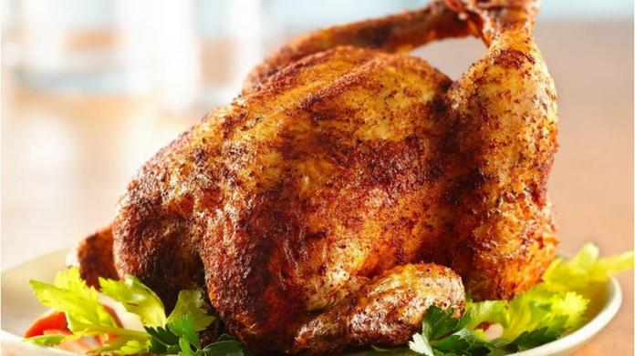 chicken price touches 120