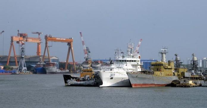 cochin-shipyard