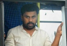 dileep dileep remand period extended