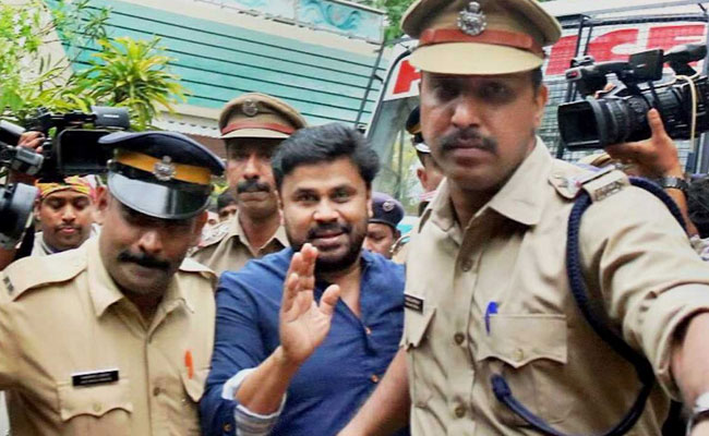 dileep.jail dileep approaches HC for bail