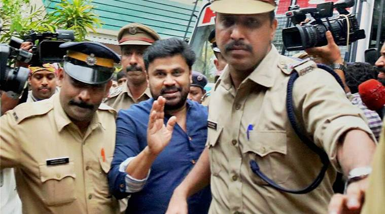 dileep thrissur actress attack case kochi actress attack case in closed court