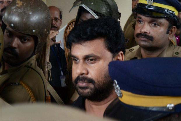 dileep actress statement against dileep