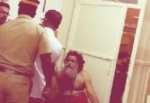 swami gangeshananda bail plea dismissed