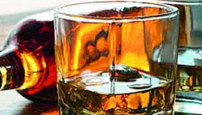hooch tragedy liquor
