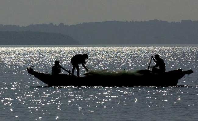 indian fishermen arrested in srilanka