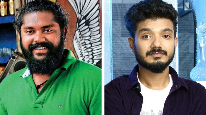 sexual harrasment case against jean paul lal and sreenath bhasi jean paul lal and sreenath bhasi gets anticipatory bail case against jean paul and sreenath bhasi closed
