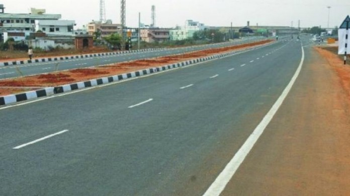kerala road