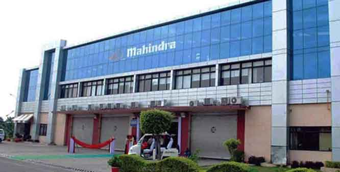 mahindra group aims to invest 100 dollar in america