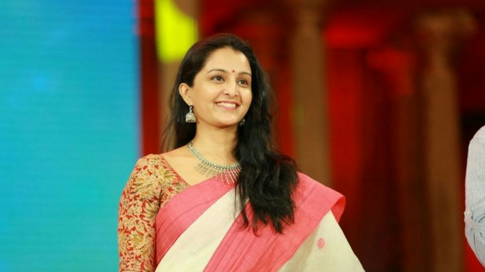 manju warrier tamil film
