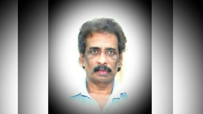 mappilappatu singer Hameed Sharvani passed away