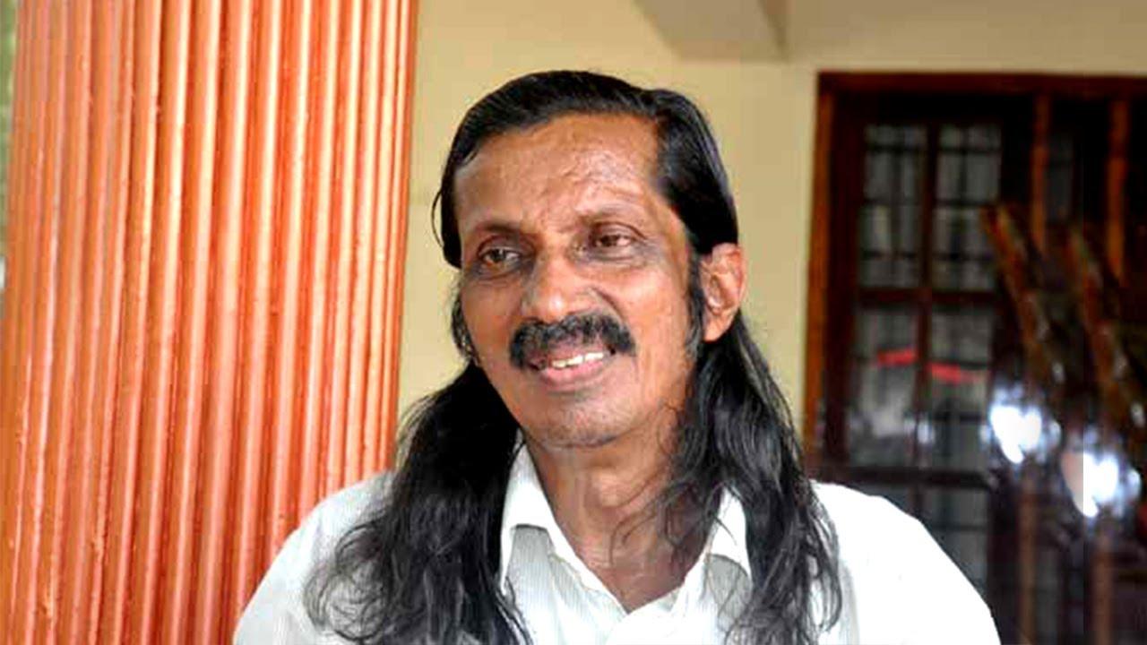 pannyan raveendran hospitalized