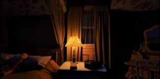 annabelle creation VR bees room