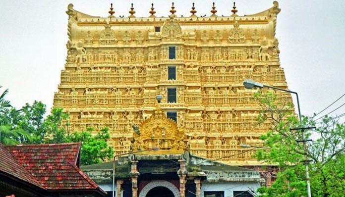 pathmanabha swami