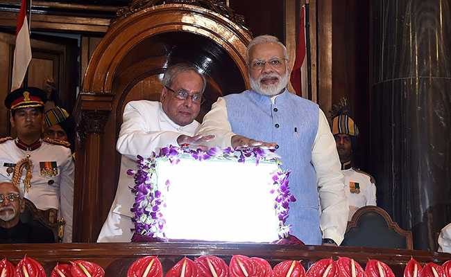 GST launched