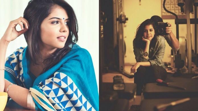 priyadarshan daughter kalyani acts opposite akhil akkineni