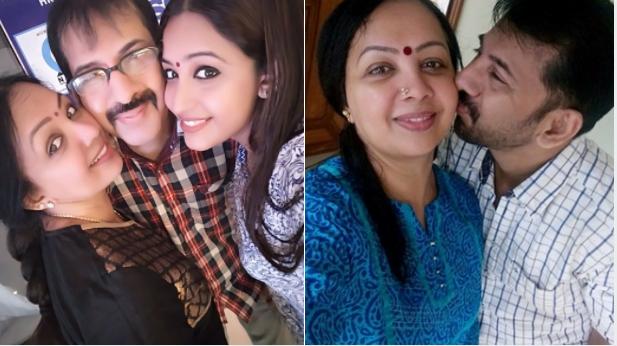 Sowbhagya Venkitesh FB post on Rajaram death