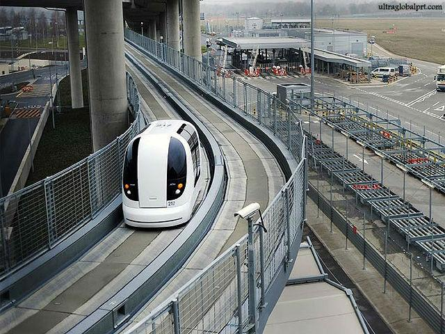 India to get high-tech transportation services like pod taxi hyper loop metrino