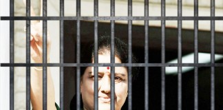 vip treatment for sasikala in jail