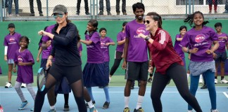 sania-neha-dance