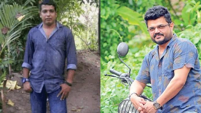 sunil kumar called nadirsha from jail three times