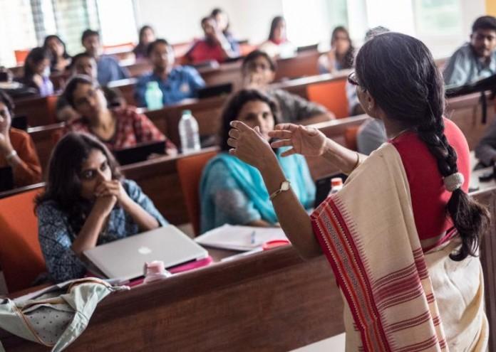 college teachers salary hike