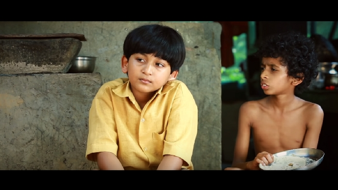 thenvarikka alsabith short film