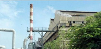titanium factory