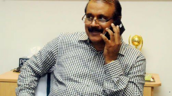 tp senkumar plae against senkumar denied
