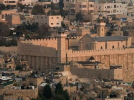 unesco announces hebron as heritage city